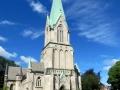 katedra Kristiansand Domkirke