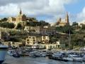 Gozo port